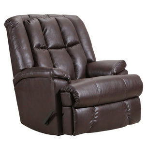 Lane Home Furnishings 4503 ComfortKing Badlands Walnut Wallsaver Recliner