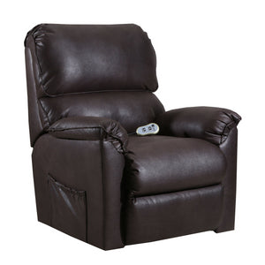 Lane Home Furnishings 4601  Turbo Cocoa Lift Chair