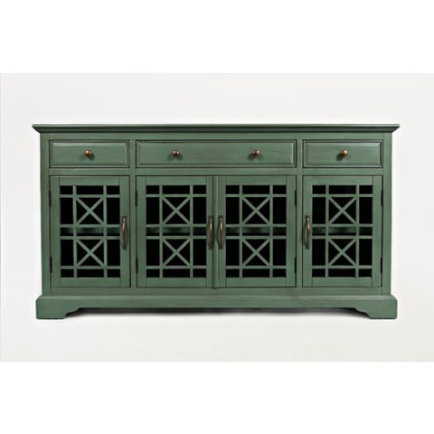 Craftsman Media Antique Green Unit 70