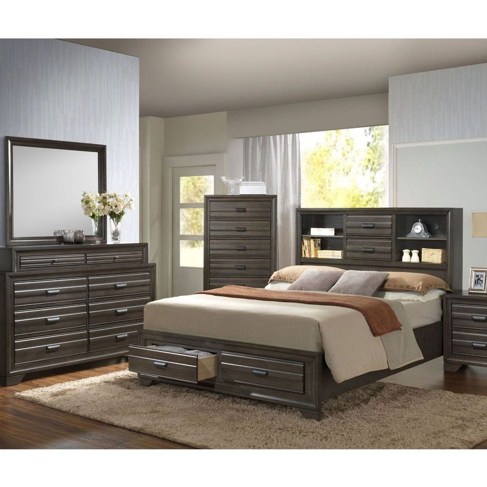 Alabama Youth - Lifestyle Furniture