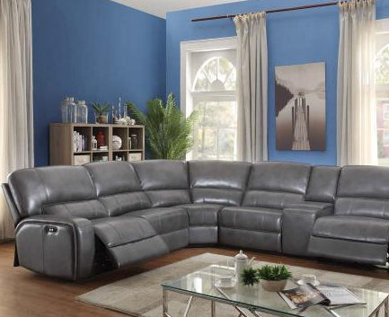 Aire - Grey - Lifestyle Furniture