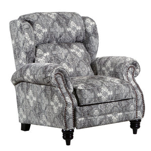 Lane Home Furnishings 6511P Hi Leg Power Recliner Tijuana Canyon