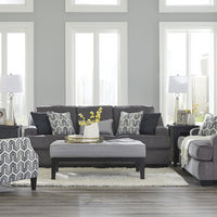 Gunmetal - Lifestyle Furniture