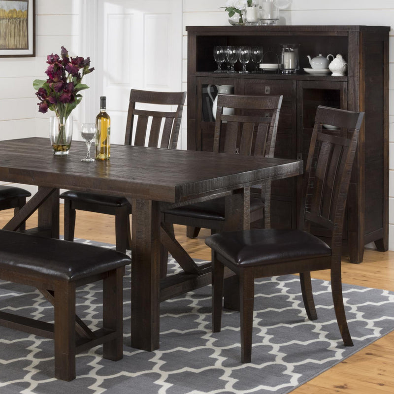 Kona Grove Dining Set - Lifestyle Furniture