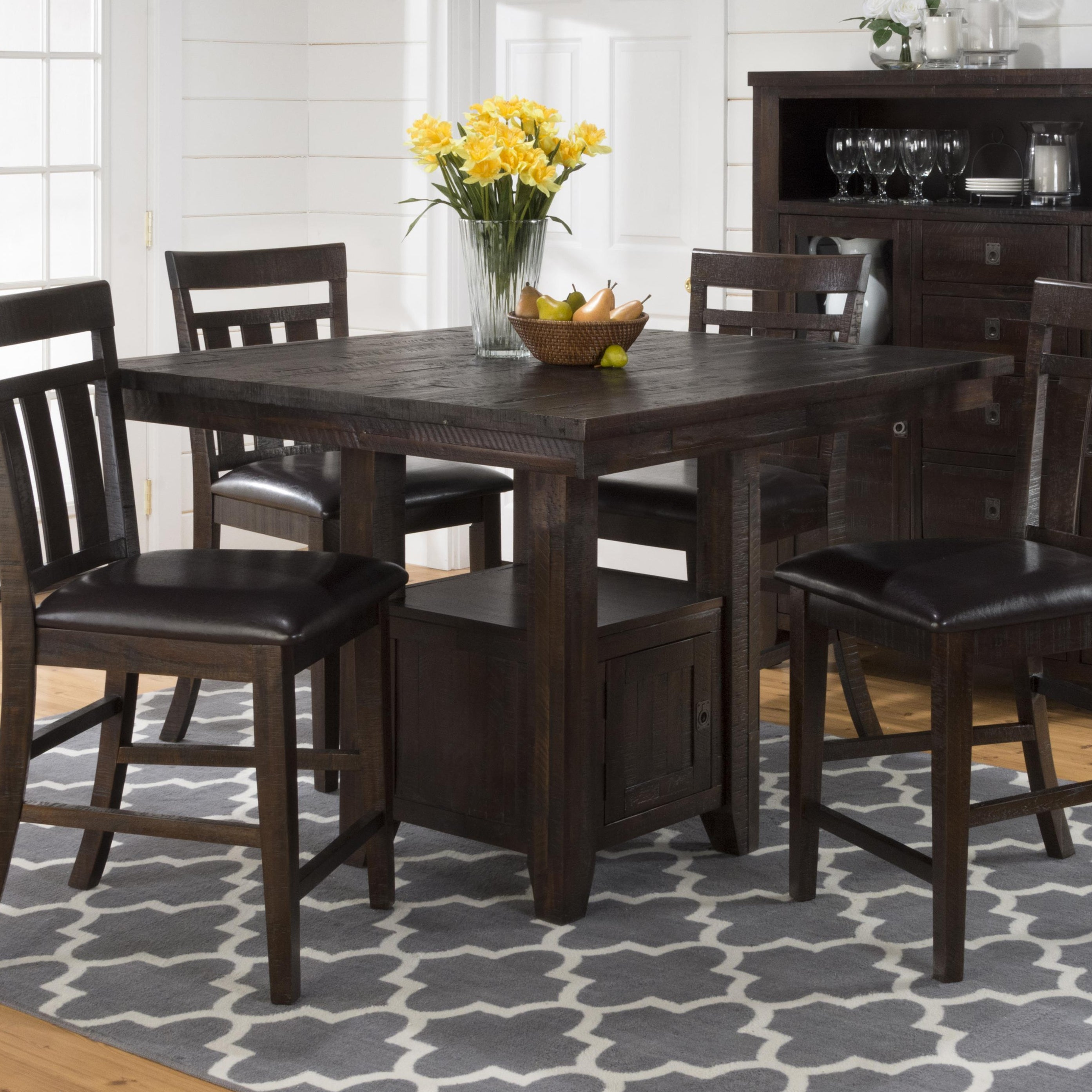 Kona Grove Counter Height - Lifestyle Furniture