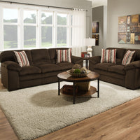 Dover - Lifestyle Furniture