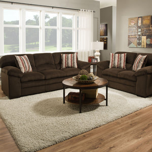Dover Living Room Set
