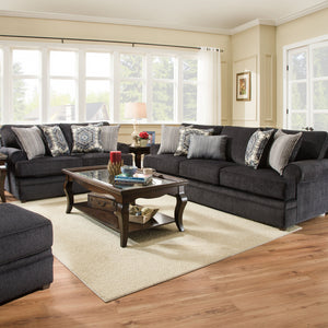 Bellamy Slate Sectional
