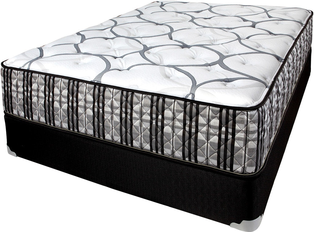 Fitzgerald Silver Plush II - Lifestyle Furniture