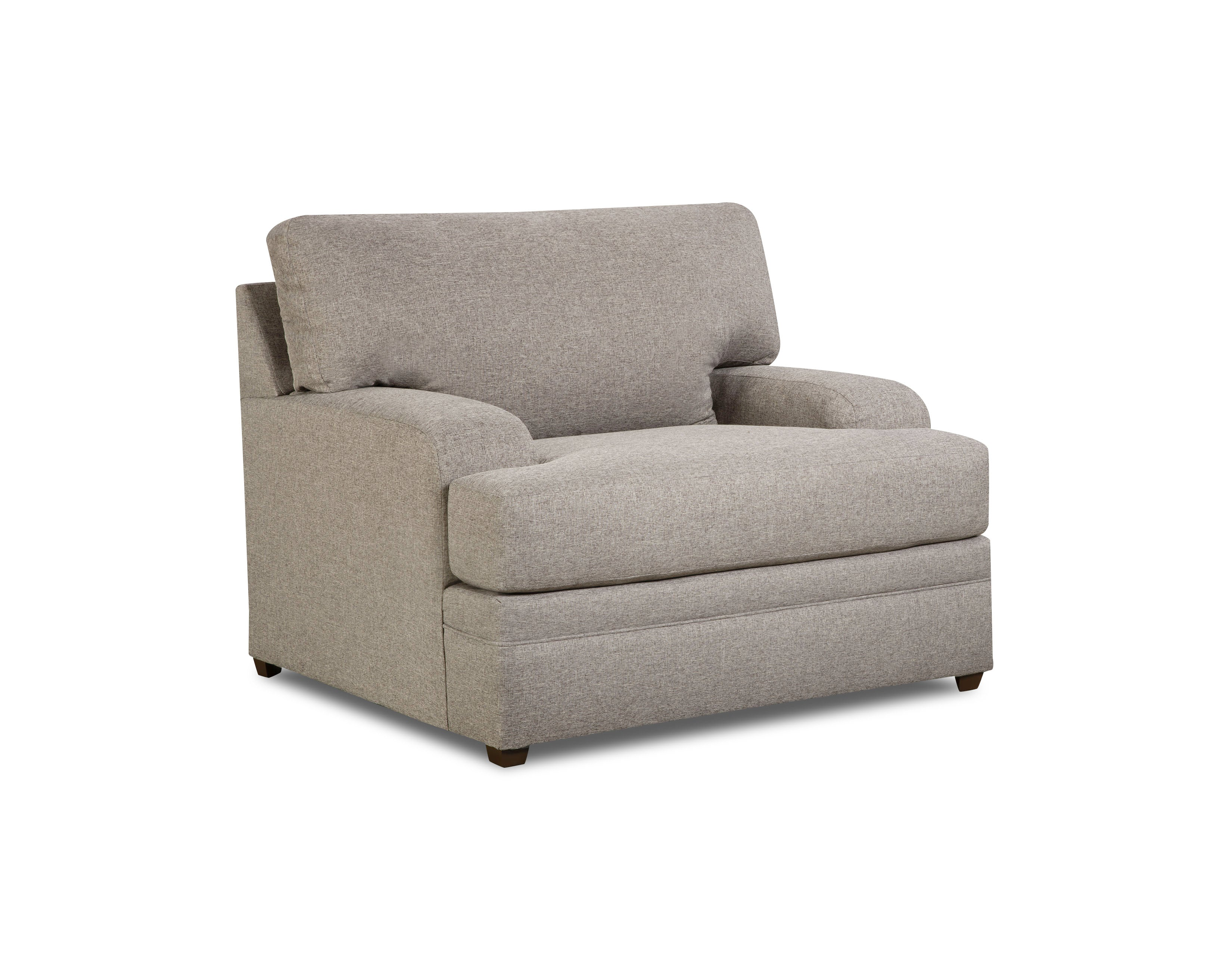 Dublin Briar 2 Pc. Sectional - Lifestyle Furniture
