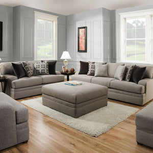 Dublin Briar Sectional