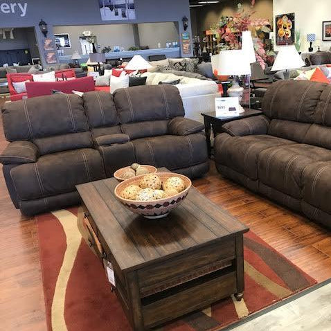 Chester - Lifestyle Furniture