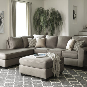 Mango Cashmere Sectional
