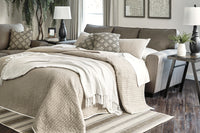 Mango Cashmere - Lifestyle Furniture