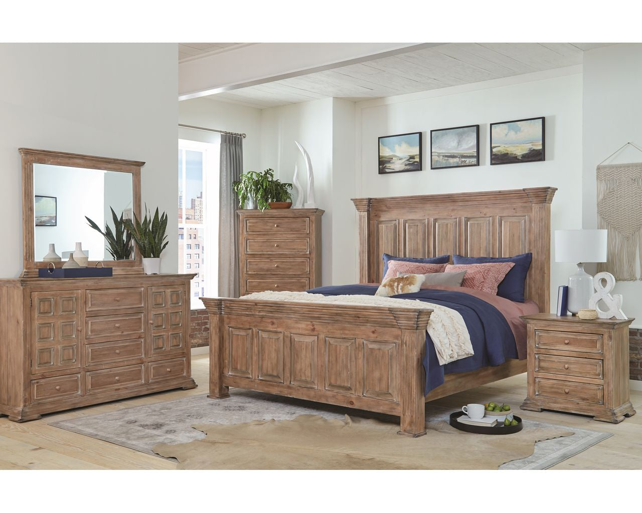 Brittany - Lifestyle Furniture