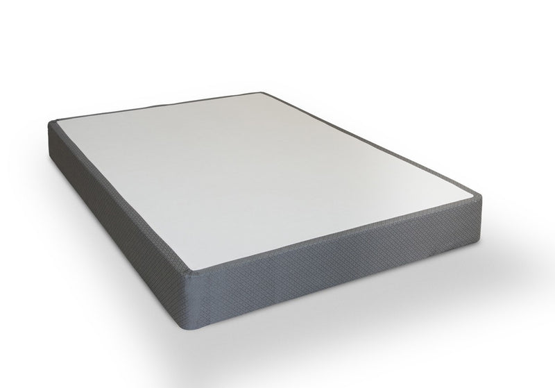 "Coal 9"" Foundation - Lifestyle Furniture"