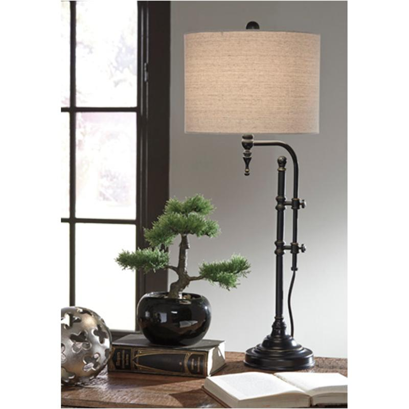 Anenoon Table Lamp - Lifestyle Furniture