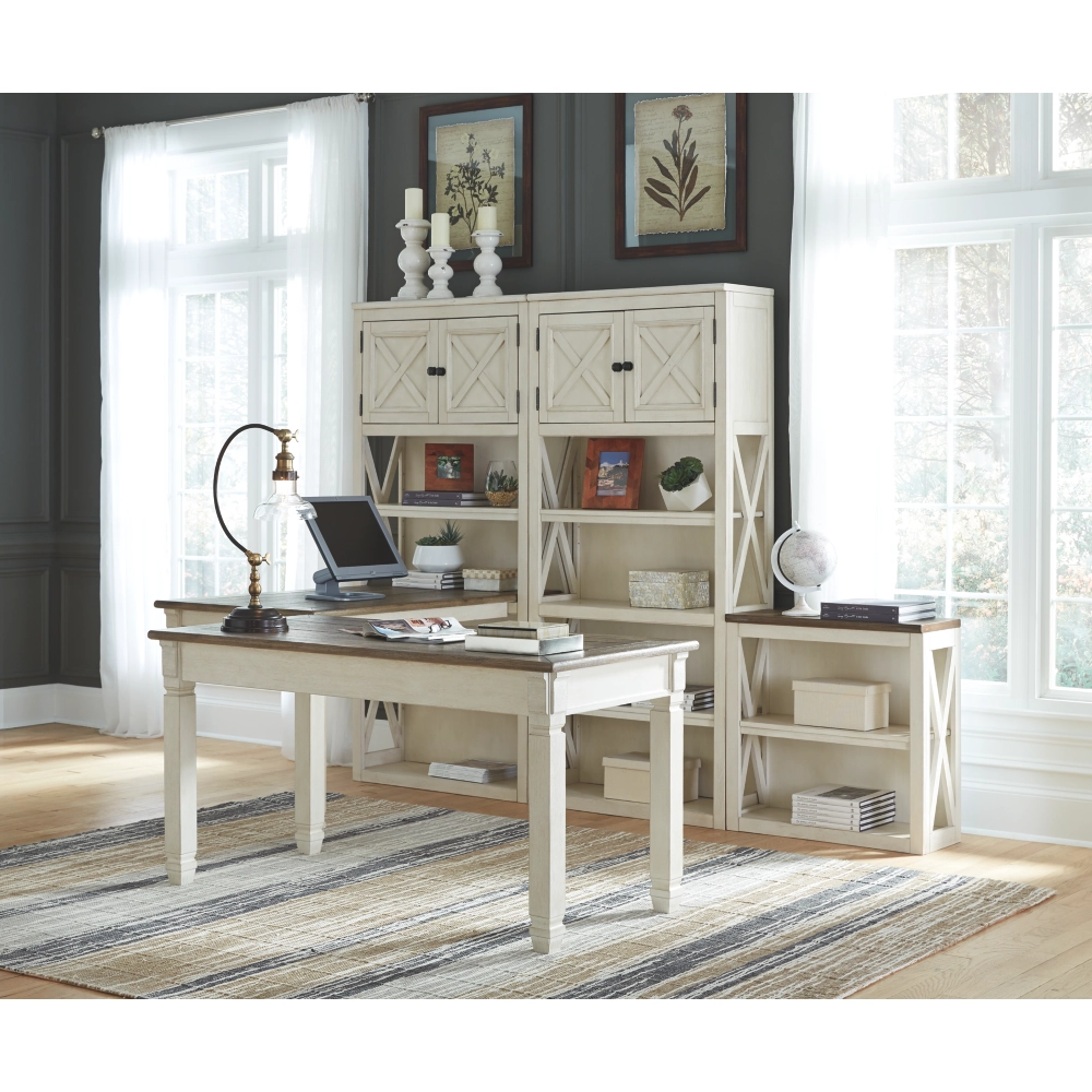 Victor Classic Office Desk - Lifestyle Furniture