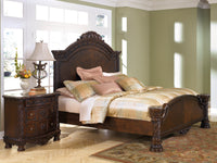 North Shore - Lifestyle Furniture