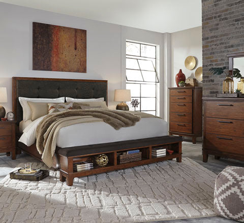 Warren County - Lifestyle Furniture