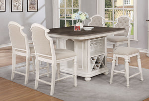 Rohnert Park Counter Height Dining Collection