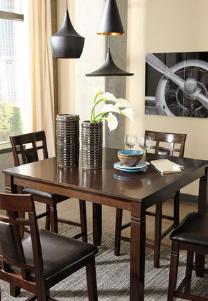 Bennox Counter Height Dining Set