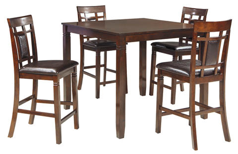 Bennox Counter Height Dining Set - Lifestyle Furniture