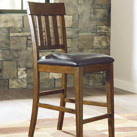 2 x Warren County Counter Stools - Lifestyle Furniture