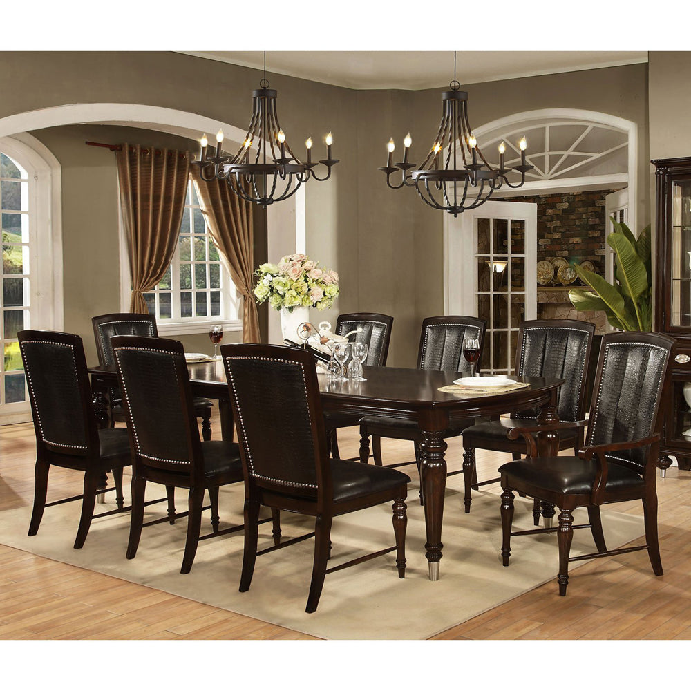 Santa Ana Dining - Lifestyle Furniture