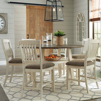 Victor Classic Counter Height Drop Leaf  Dining - Lifestyle Furniture