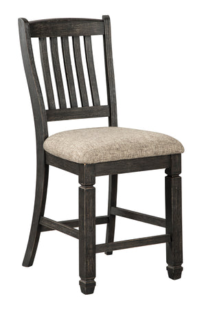 2 X Coffee County Counter Stool