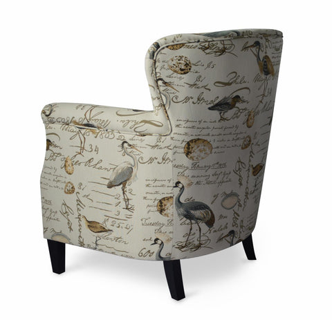 Phoebe Accent Chair - Lifestyle Furniture