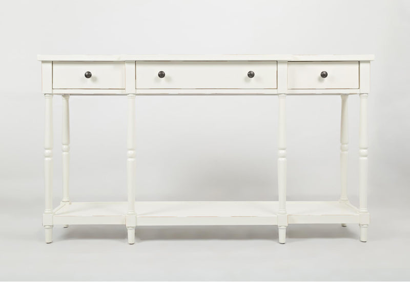 Stately Home Console - Lifestyle Furniture