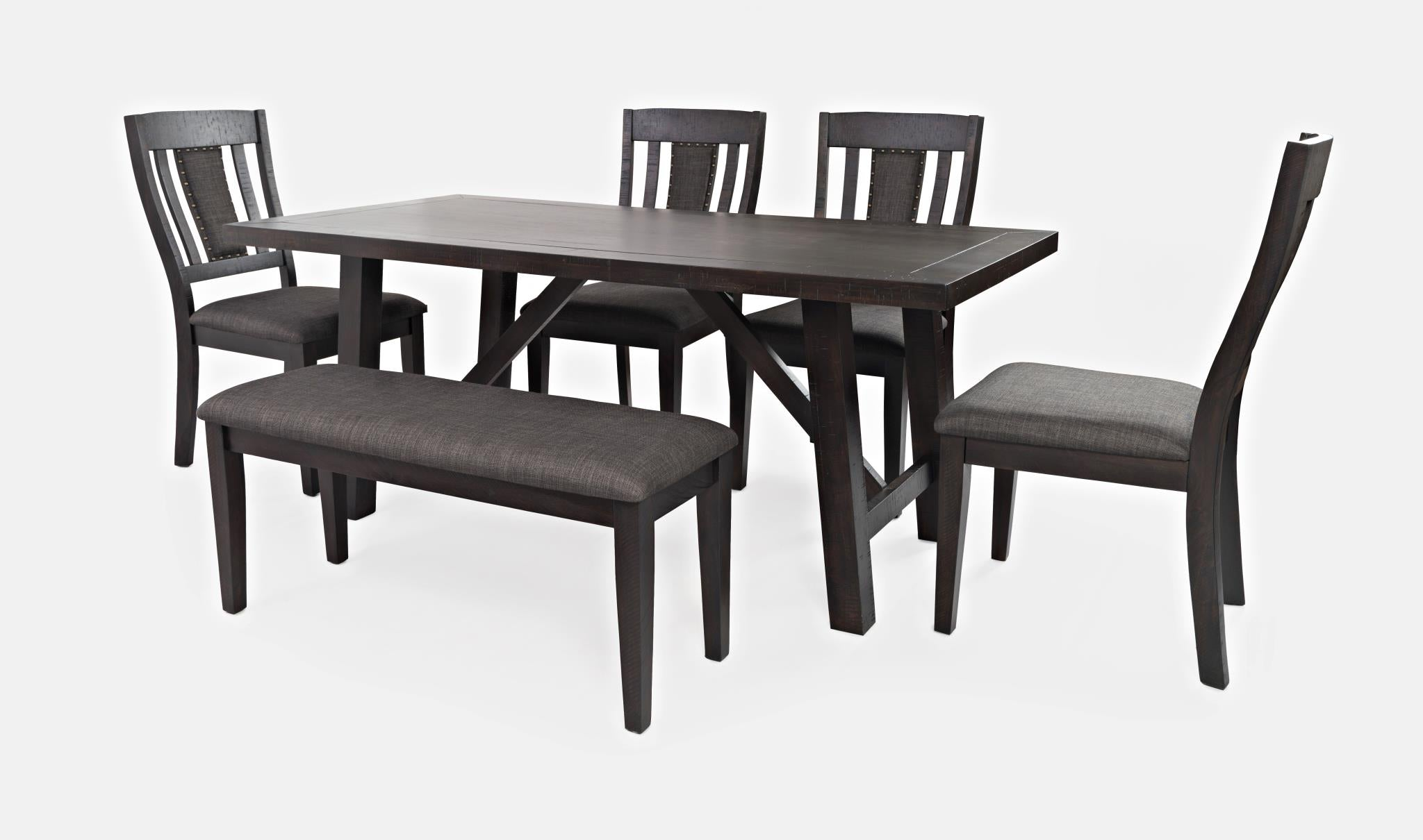 Summers Dining Set - Lifestyle Furniture