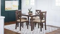 Woods Creek 5pc Dining Set - Lifestyle Furniture