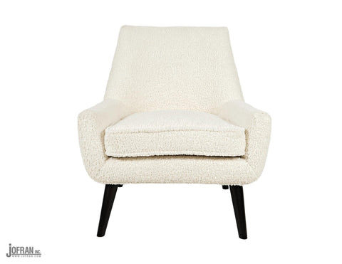Ewing Accent Chair - Lifestyle Furniture