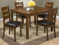 James I 5pc Set - Lifestyle Furniture