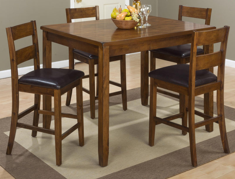 James II 5pc Set - Lifestyle Furniture