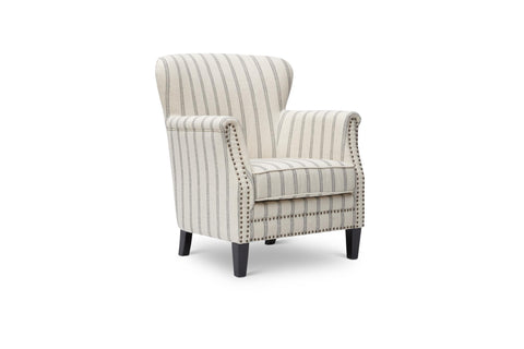 Layla Accent Chair - Lifestyle Furniture