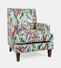 Marisol Accent Chair - Lifestyle Furniture