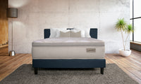 Hadley Hybrid Gel Mattress - Lifestyle Furniture