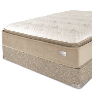 Hamilton Pillow Top Hybrid Gel Mattress
