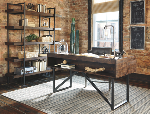 Hidden Hills Desk - Lifestyle Furniture