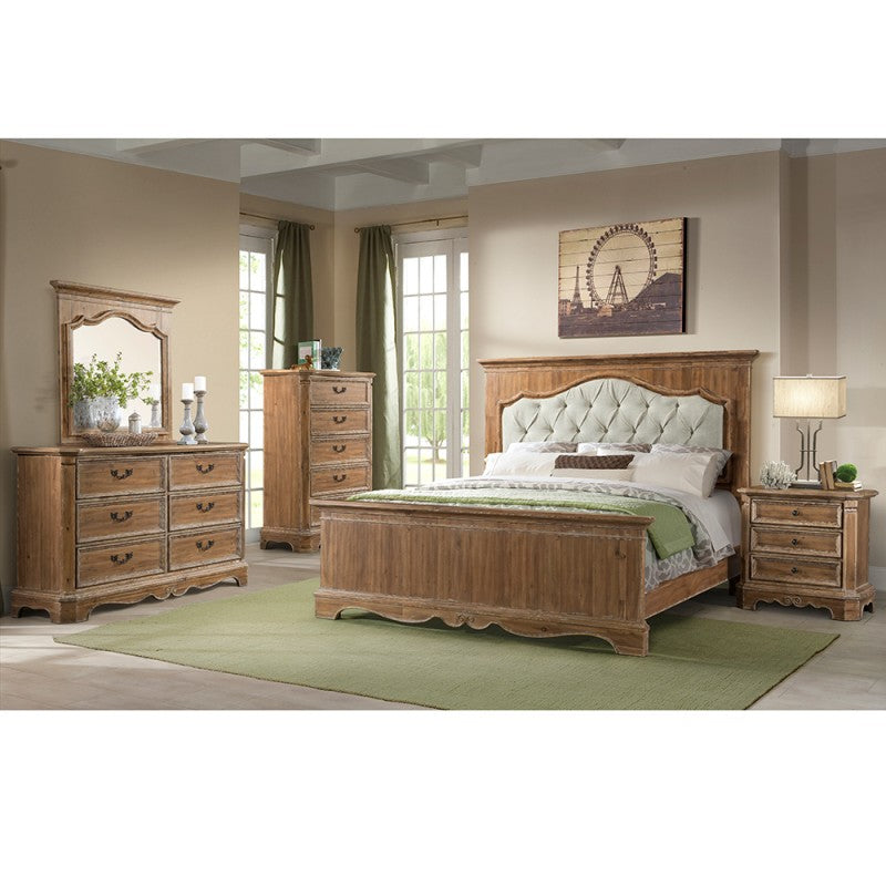 Cottage Charm Bedroom Collection by Lane - Lifestyle Furniture