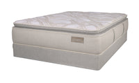 Mckay Pillow Top Hybrid Gel Mattress - Lifestyle Furniture