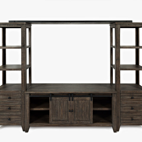 Madison Country Barnwood - Lifestyle Furniture