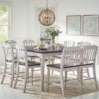 Orchard Park Counter Height Dining - Lifestyle Furniture