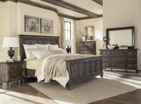 Hampton - Lifestyle Furniture