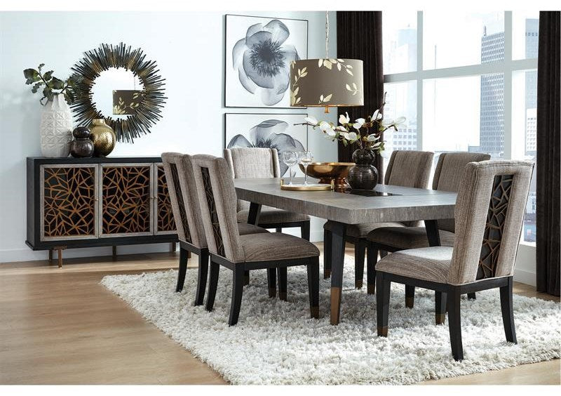 Rayker Dining Set - Lifestyle Furniture