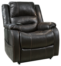 Salinas Power Lift Recliner - Lifestyle Furniture
